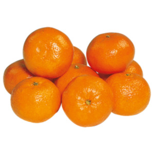 EDEKA Selection Clementinen