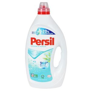 Persil Hygiene&Reinheit Gel 3L