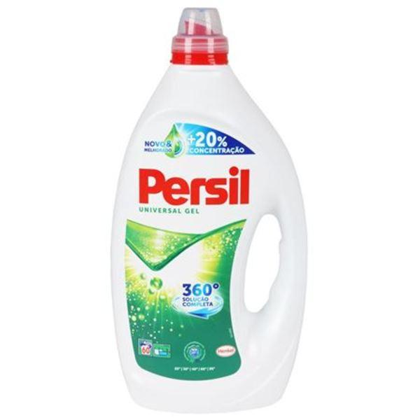 Persil Universal Gel 3L
