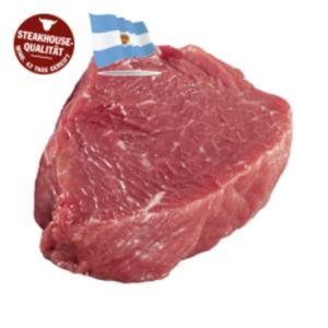 Argentinische frische Hüftsteaks