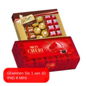 Mon Cherí oder Die Besten von Ferrero
