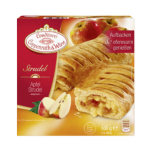 Coppenrath & Wiese Strudel
