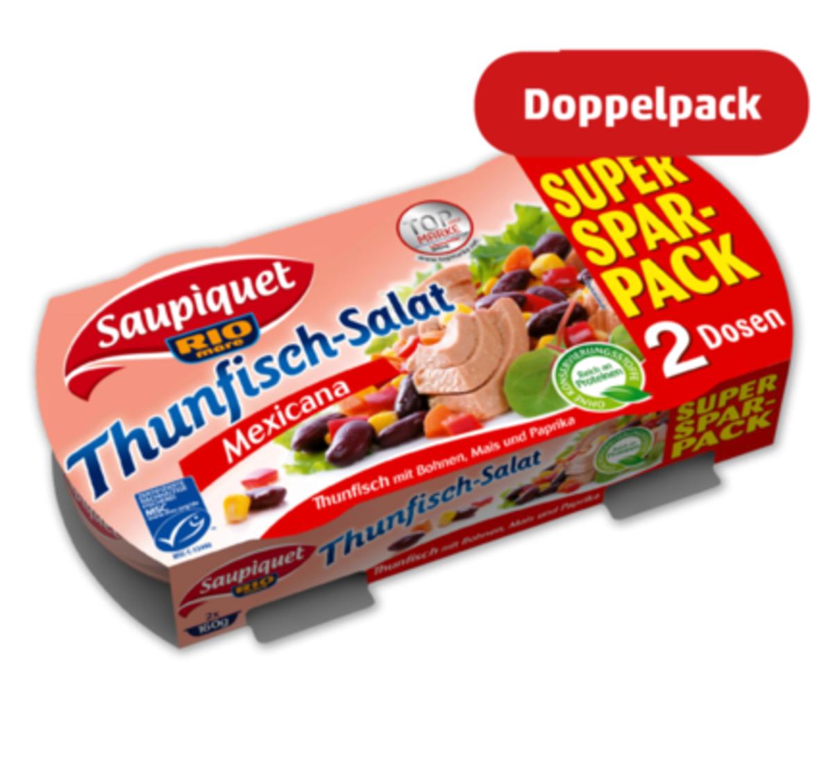 Bild 2 von SAUPIQUET Thunfisch-Salat