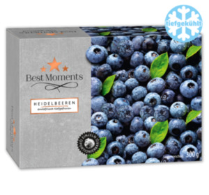 BEST MOMENTS Heidelbeeren