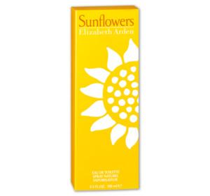 Elizabeth Arden, Sunflowers EdT