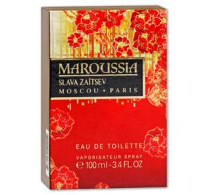 Maroussia EdT