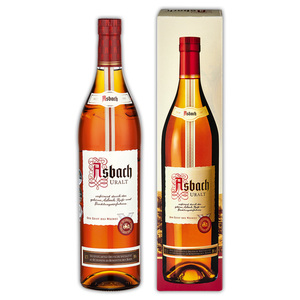 Asbach Pralinen Uralt Weinbrand