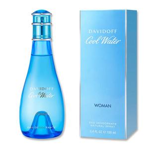 Davidoff »Cool Water Woman« Deodorant Spray 100 ml