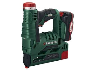 PARKSIDE® Akku-Tacker 20V PAT 20-Li A1