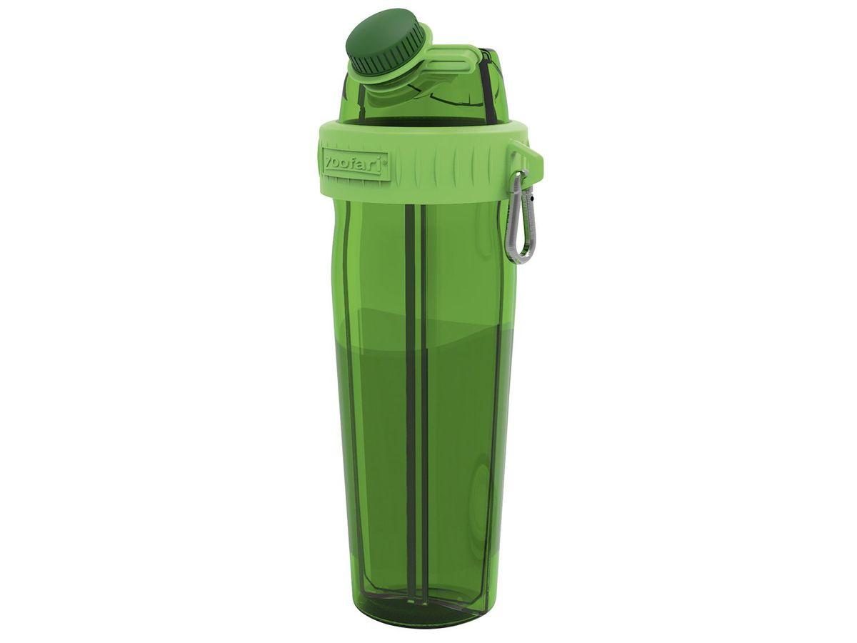 Bild 1 von ZOOFARI® Futter- und Wasserbehälter 2in1