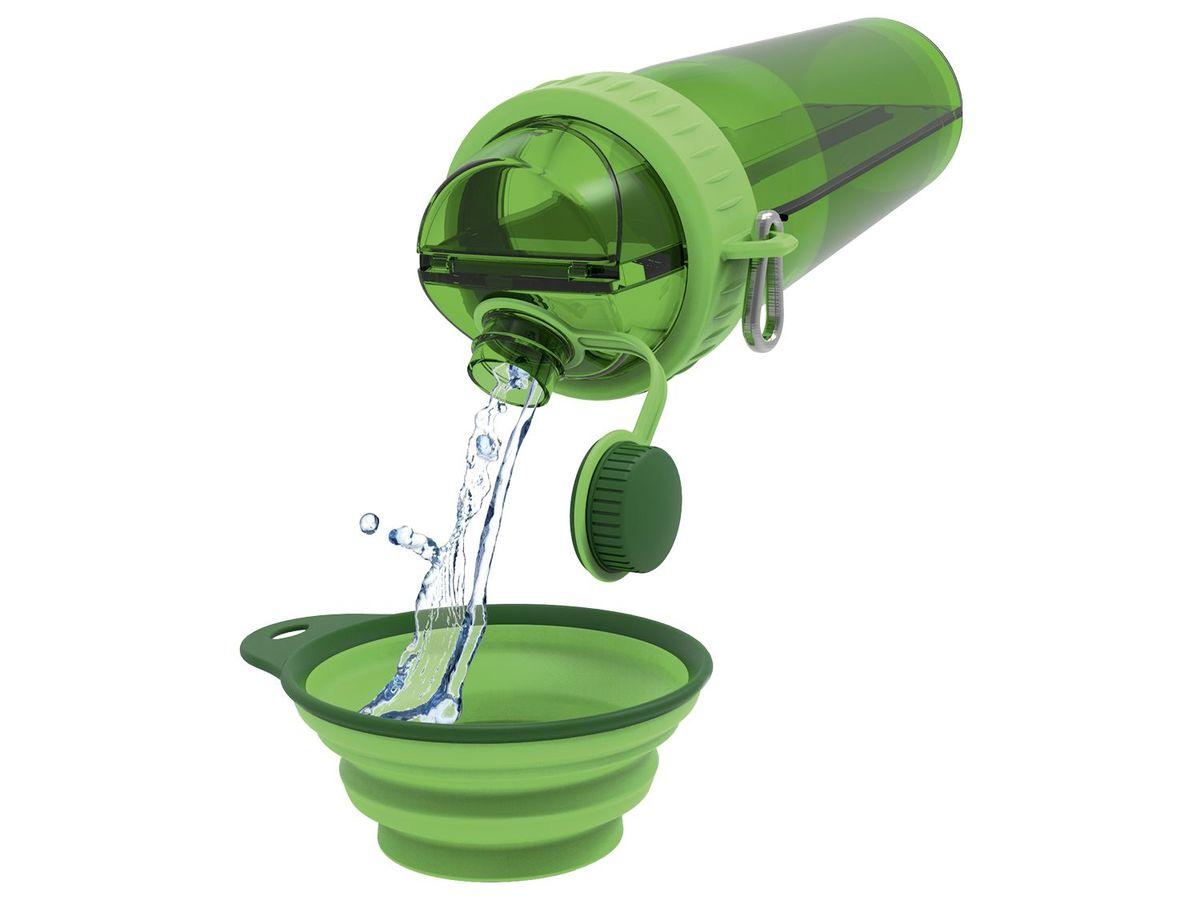 Bild 3 von ZOOFARI® Futter- und Wasserbehälter 2in1