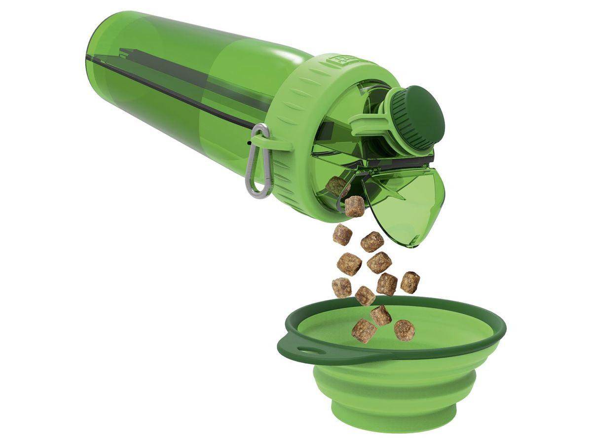 Bild 4 von ZOOFARI® Futter- und Wasserbehälter 2in1