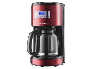 GRUNDIG Kaffeemaschine Red Sense KM 6330