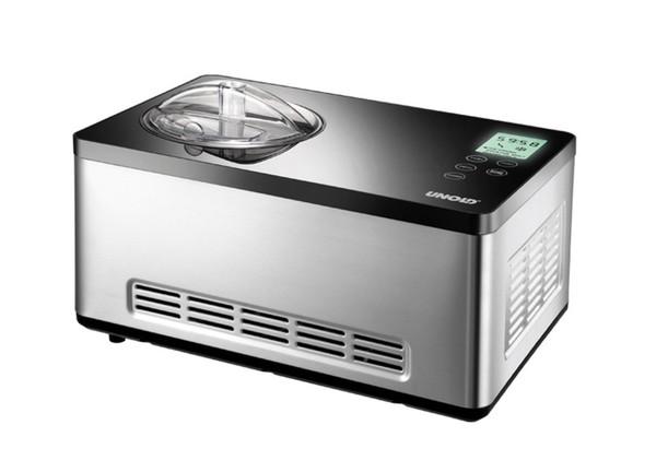 Unold Eismaschine Gusto   B-Ware