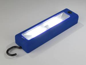 Arbeitsleuchte mit COB-LEDs Heitech