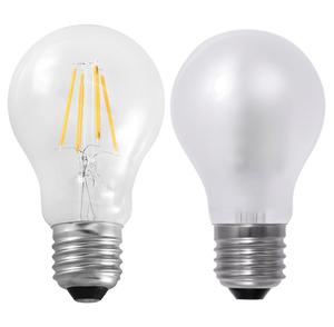 LED Classic Line Filament Glühlampe 4W, E27, klar SEGULA