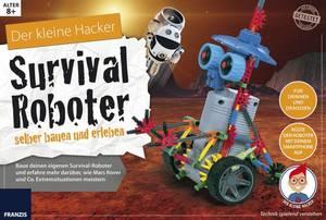 Survival Roboter bauen Franzis-Verlag
