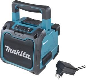 Bluetooth Lautsprecher DMR200 10,8 - 18 V (ohne Akku und Ladegerät) Makita