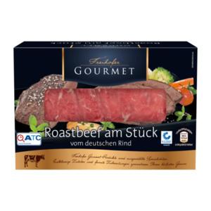 FREIHOFER GOURMET     Roastbeef am Stück