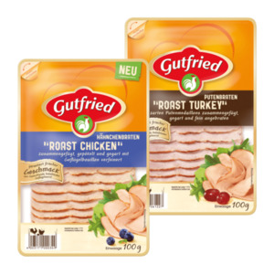 Gutfried Roast Chicken / Roast Turkey