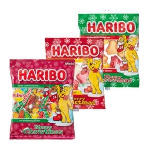 HARIBO     Haribo Merry Christmas