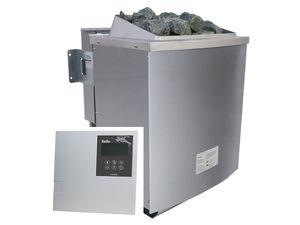 Karibu Biokombiofen 9 kW