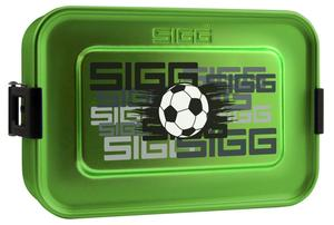 SIGG Kids Metal Box Plus S Fußball