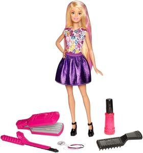 Barbie Wellen und Lockenspass