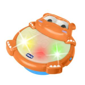 Chicco Hippo Drum