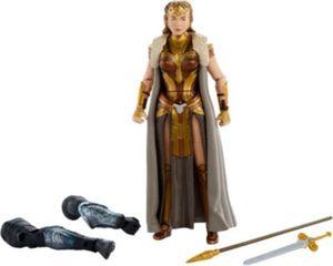 DC Multiverse Wonder Woman Movie Collector-Figur Hippolyta (15 cm)
