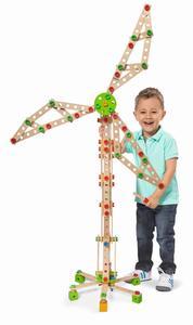 Constructor Windrad