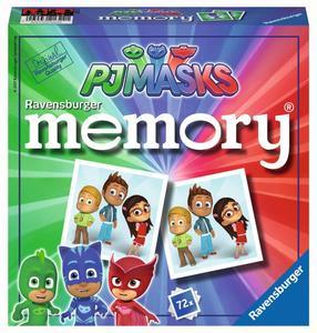 Ravensburger PJ Masks Memory