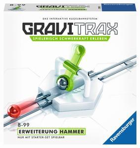 GraviTrax Erweiterung Hammerschlag