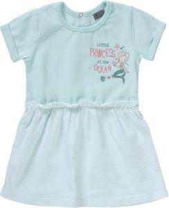 Baby Jerseykleid Gr. 74 Mädchen Baby