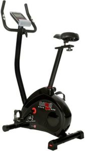 Ergometer AX 3 Black Edition
