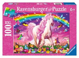 Ravensburger Puzzle Pferdetraum
