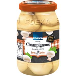 EDEKA Champignons
