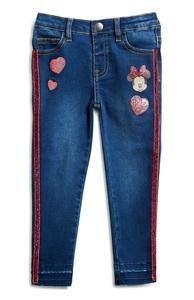 """""""Minnie Maus"""" Jeans (Mädchen)"""