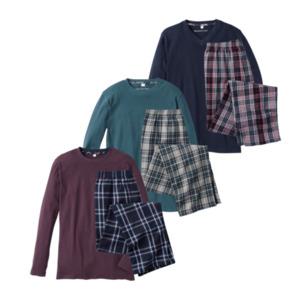 ENRICO MORI     Homewear-Pyjama