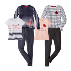 POCOPIANO  	   Homewear-Set