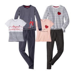 POCOPIANO     Homewear-Set