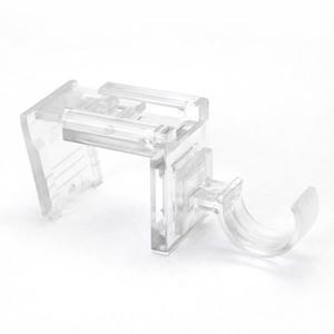 Universal-Klemmträger Fusion (transparent)
