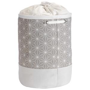 Wäschekorb Tove (Diamant, taupe)