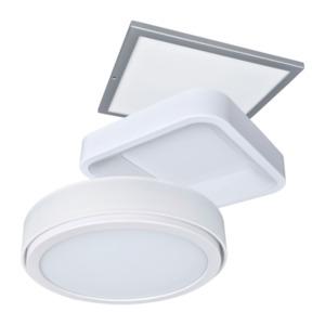LIGHTZONE     LED-Wand- / Deckenleuchte