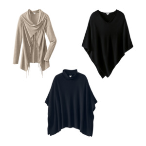 UP2FASHION  	   Cardigan / Poncho