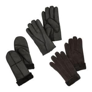Finger-Handschuhe / Fäustlinge