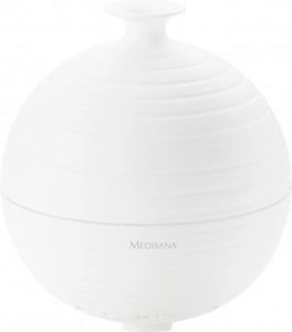Medisana Aroma Diffusor AD 620 ,  mit Wellnesslicht für Duftöle geeignet