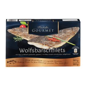 FREIHOFER GOURMET     Wolfsbarschfilets