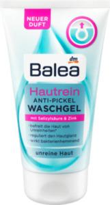 Balea Balea Hautrein Anti Pickel Waschgel, 150 ml