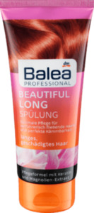 Balea Professional Spülung Beautiful Long